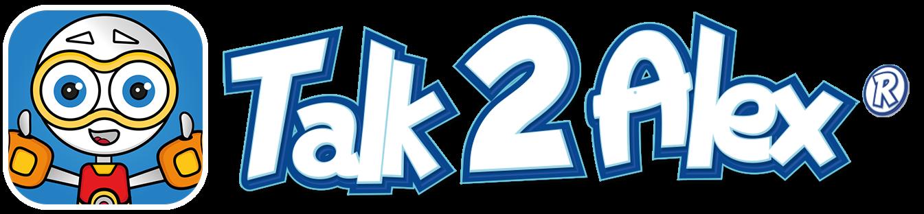 Talk 2 Alex